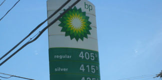gas prices, American oil addiction