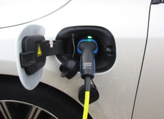 plug in electric vehicle